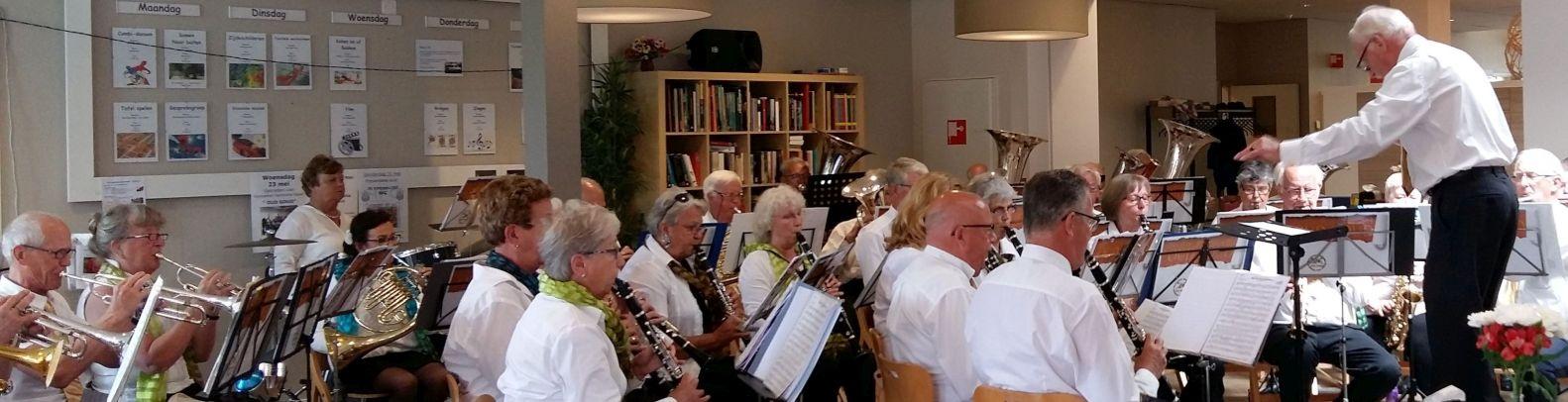 Oud Goud in Concert